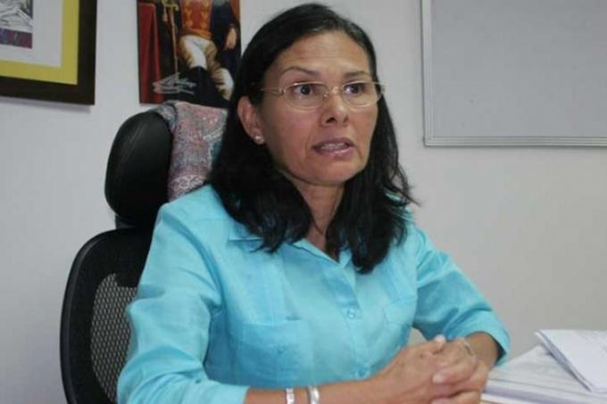 MP designó fiscal para investigar agresión contra la rectora del CNE