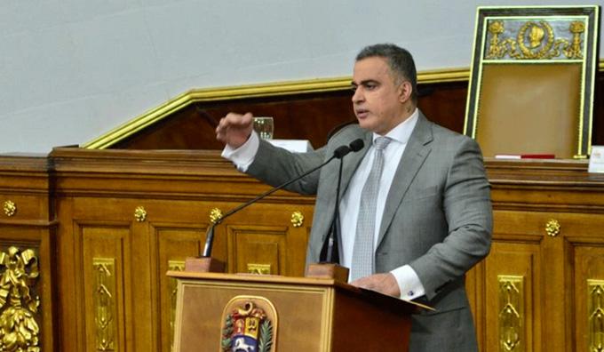 Detenciones por corrupcion anunció Tarek - Noticias 24 Carabobo