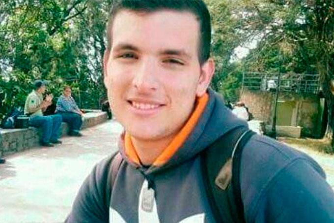 Detenido presunto homicida de David Vallenilla - Noticias24Carabobo
