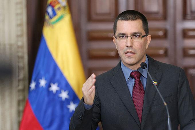 Jorge Arreaza