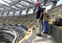 Estadio