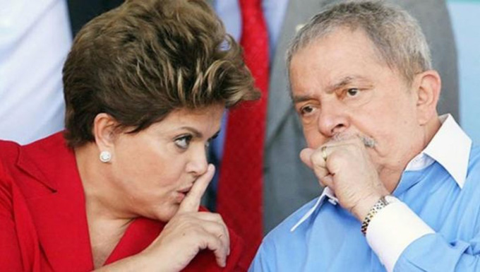 Fiscalía de Brasil