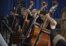 Orquesta Sinfónica cuento