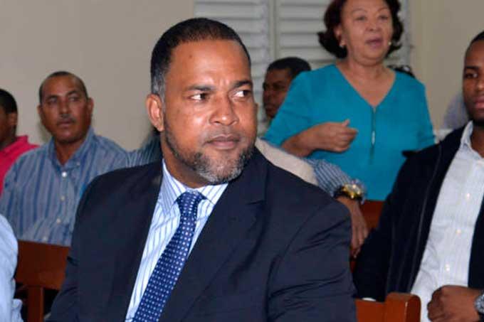 Raúl Mondesí