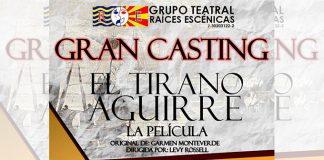 El Tirano Aguirre