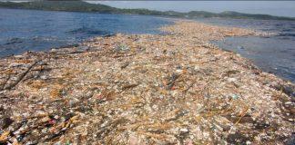 Caribe-Contaminación-del-Mar
