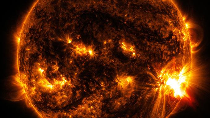 ¡Cuidado! Tormentas geomagnéticas azotarán la Tierra en los próximos días
