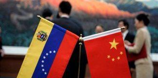 China Venezuela