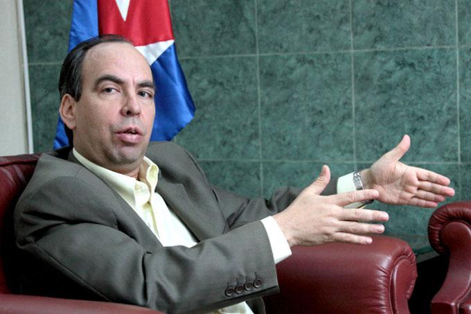 Cuba: sanciones de EEUU buscan asfixiar a nuestros pueblos y gobiernos