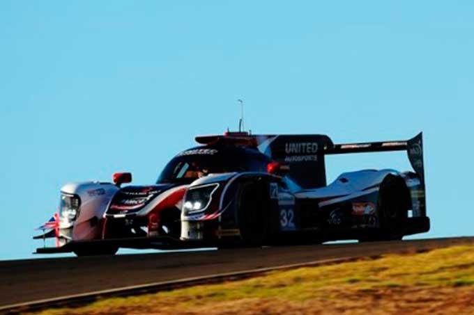 Español Fernando Alonso competirá en las 24 horas de Daytona