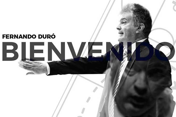 Fernando Duró