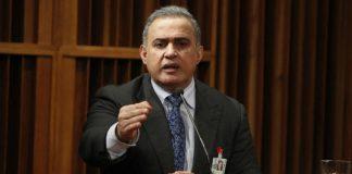 William Saab anunció casos de corrupción - Noticias24Carabobo