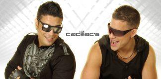 Los Cadillacs campaña