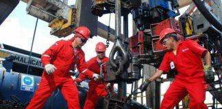 Cesta petrolera