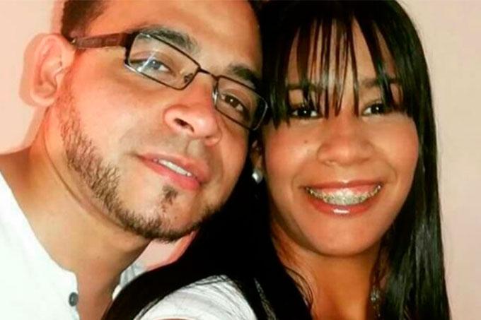 Chile-Venezolana-Asesinada