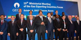Cumbre-Países-Gasíferos-Venezuela-Maduro