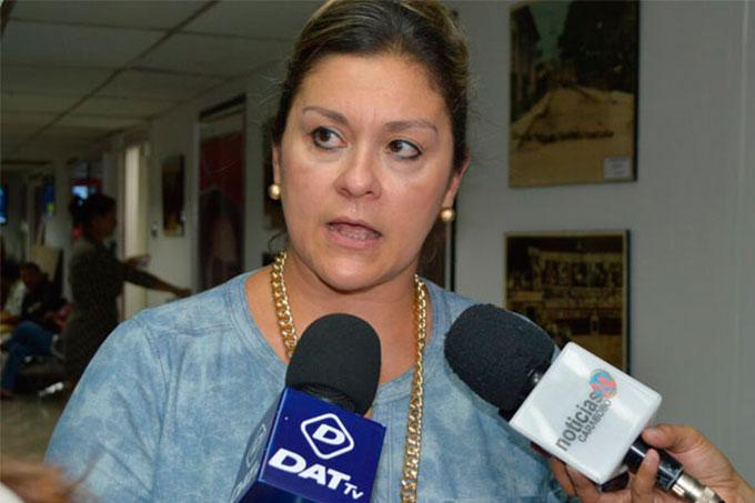 Domínguez-Mariela