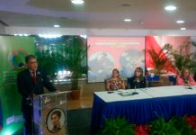 Gobierno Jaua-Elías-Diálogo