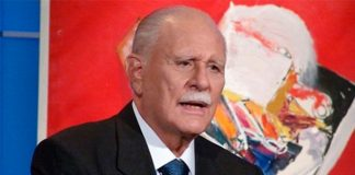 José Vicente Rangel