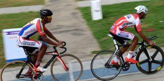 ciclistas carabobeños