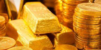 Oro-Baja-Cotizaciones
