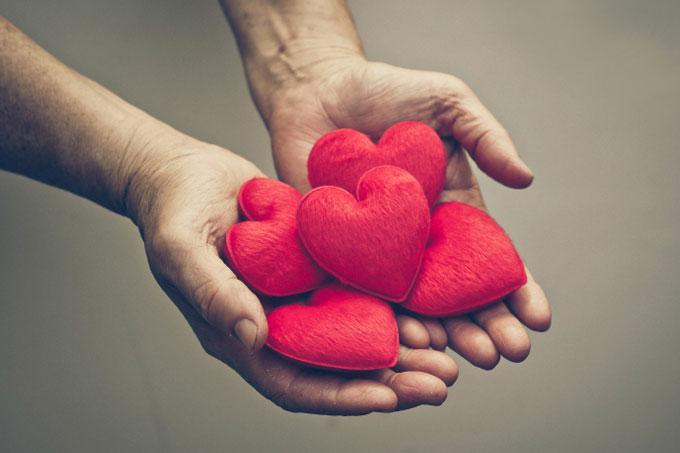 Día Mundial de la Bondad: una fecha para hacer feliz a quienes te rodean