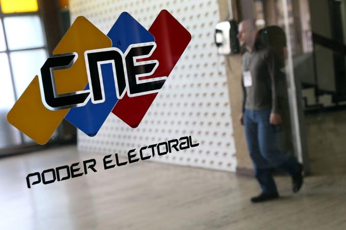 CNE Valencia