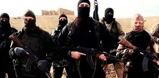 Estado Islámico Siria