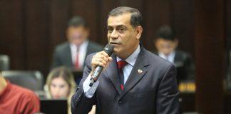 Gilberto Pinto