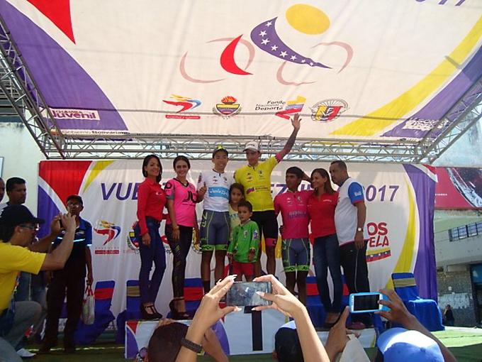Guacara Vuelta Venezuela