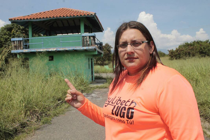 Naylibeth Lugo