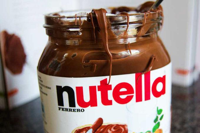 ¿Cambios drásticos? Nutella dio un giro inesperado a su tradicional receta