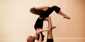 yoga orgásmico
