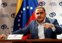 Tarek William Saab resultó reelecto - Noticias24Carabobo