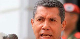 Henri Falcón Almagro