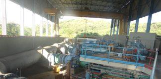 Estación Pao