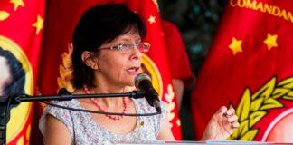 Sandra Oblitas