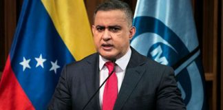 Fiscal General narcotráfico