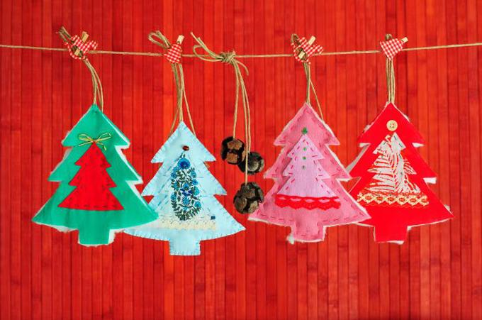 Adornos de navidad faciles decora tu hogar con fciles adornos navideos with adornos de navidad - Adornos de navidad caseros faciles ...