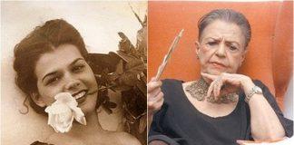 Ana Enriqueta Terán
