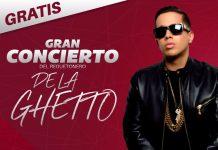 concierto ghetto bolivar