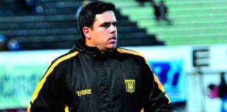 Daniel Farías
