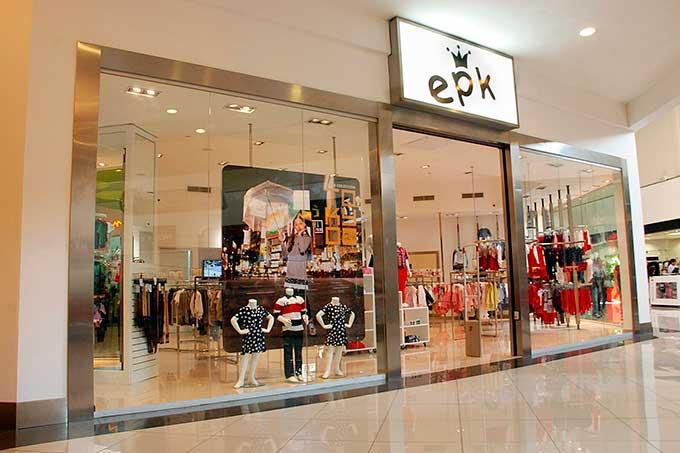 EPK tienda