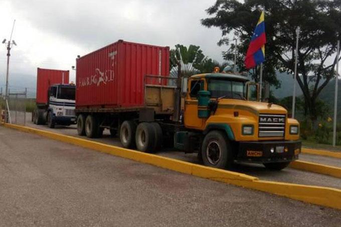 Venezuela exportó 500 toneladas de ferroníquel con destino a Holanda
