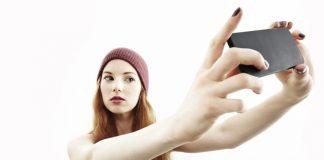 selfies Sony