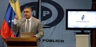 MP anuncia liberación - noticias 24 carabobo