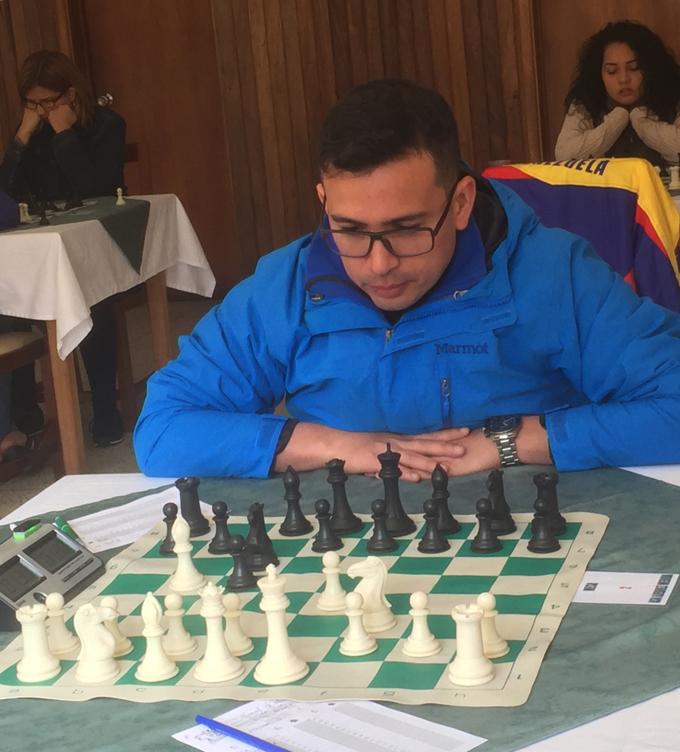 Carabobeños se coronaron campeones del ajedrez nacional