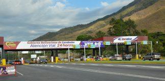 Valencia-Puerto Cabello