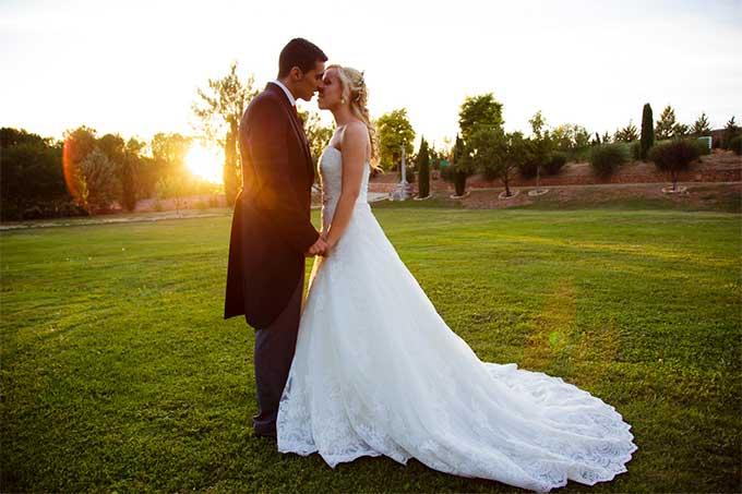 boda casarse