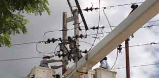 cortes eléctricos